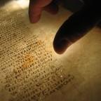No Original Documents: A Skeleton in God's Closet?